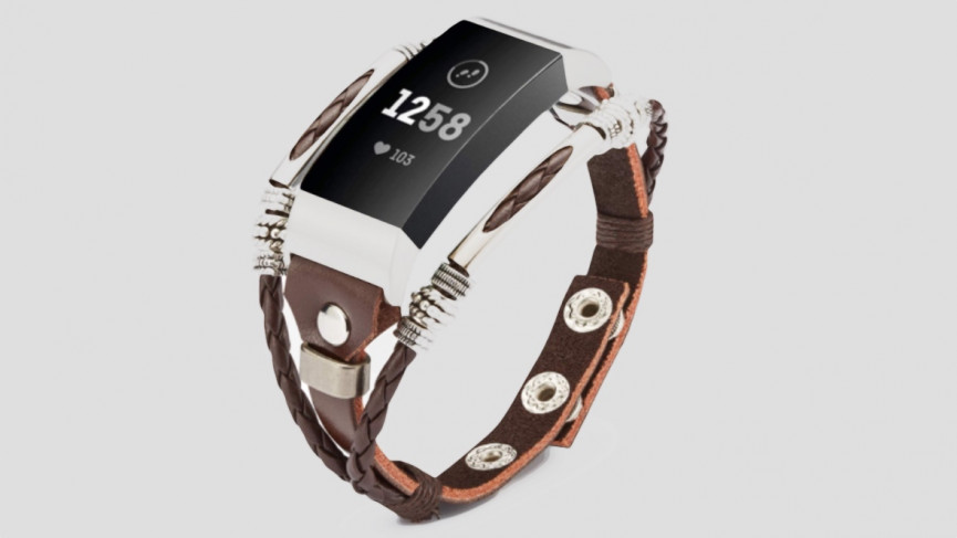 Marval.P leather band