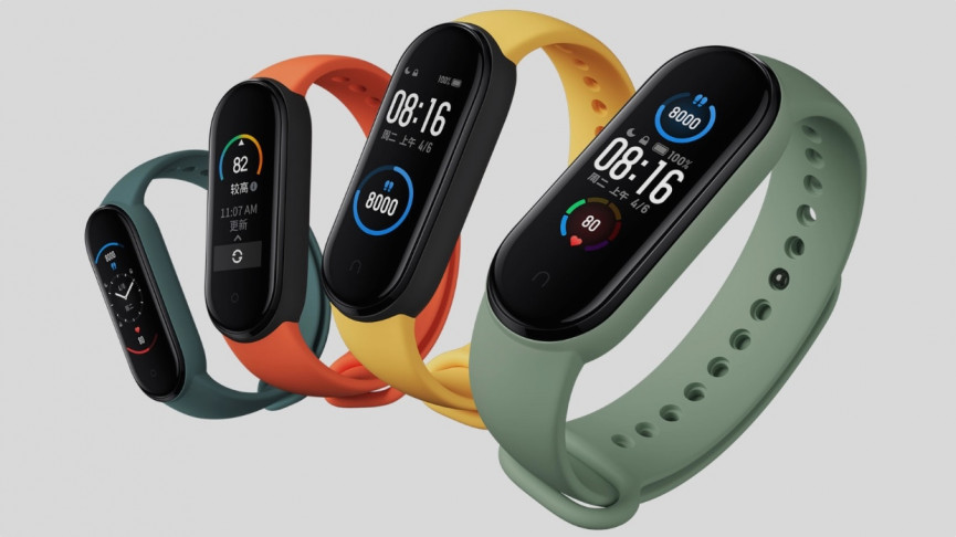 Xiaomi Mi Band 5 v Amazfit Band 5: Battle of the budget bands