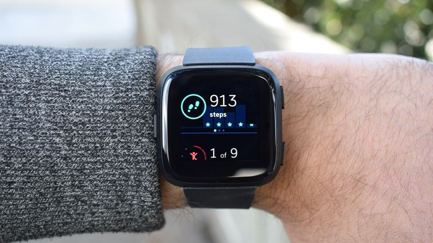 Fitbit Versa 2 gets prime day discount