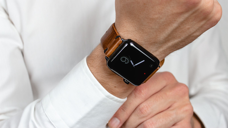 The Best Apple Watch Bands Budget And Designer Straps For Men And Women