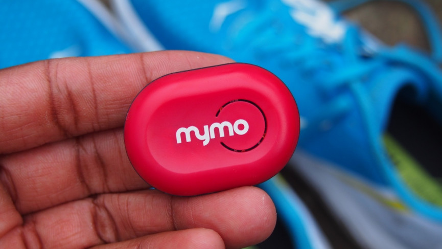 How does Mymo work