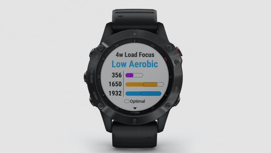 How Garmin Fēnix 6 Pro data is powering the bid for sailing's biggest prize