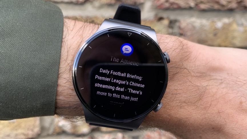 Huawei Watch GT 3 rumors: What to expect