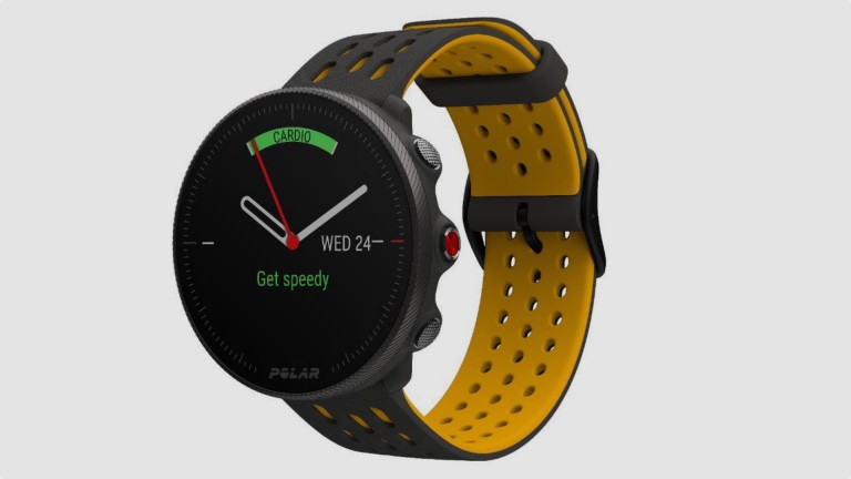 Polar launches Ignite 2 and Vantage M2 in sports watch shake-up