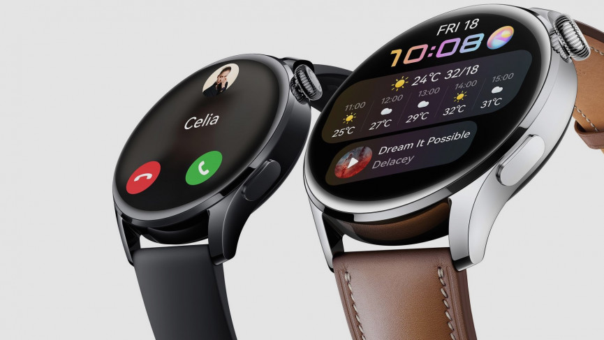 Upcoming smartwatches 2021: Exciting devices we're waiting for