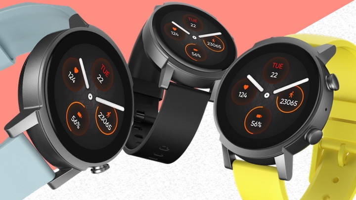 TicWatch 3: specs and features