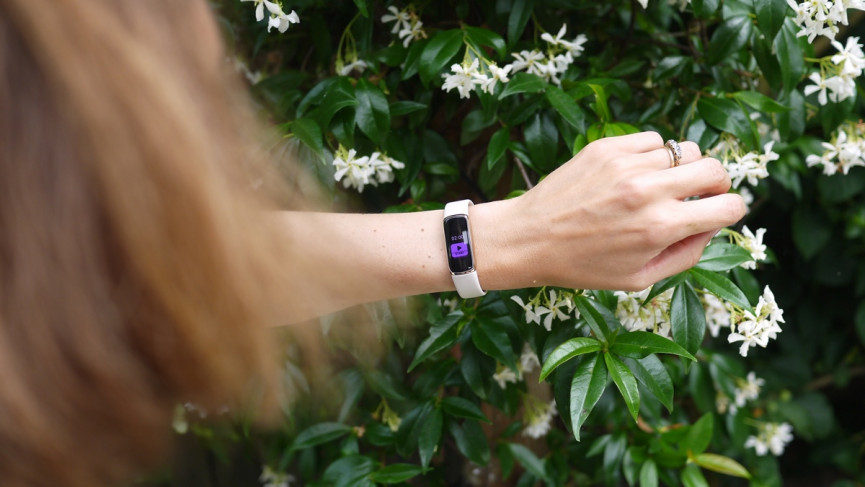 Fitbit Luxe usability